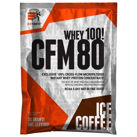 CFM INSTANT WHEY 80 20x30g