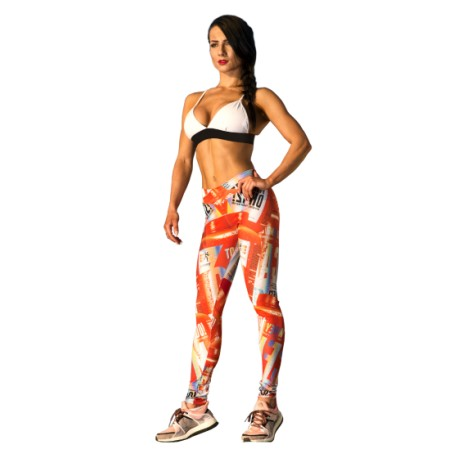 LEGGINGS EXTRIFIT