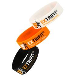 Silicone bracelet Extrifit